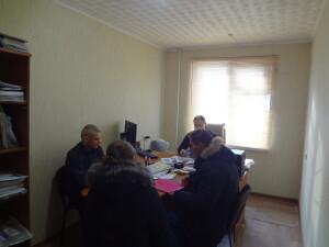 20 ноября 2020 года бесплатная консультация о порядке временного пребывания на территории города Липецка