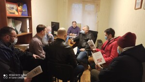 26 ноября 2020 года проведен семинар для носителей русского языка  и трудовых мигрантов