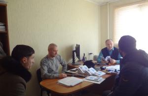 30 октября 2020 года бесплатная консультация по порядку регистрации иностранного гражданина на территории города Липецка